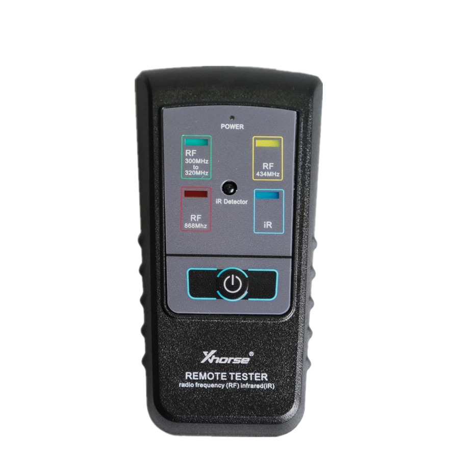 <font><b>Car</b></font> <font><b>Remote</b></font> Tester for Radio Frequency Infrared 300Mhz-320hz/434Mhz <font><b>Remote</b></font> Tester for Radio Frequency Infrared Radio <font><b>Remote</b></font> Teste image