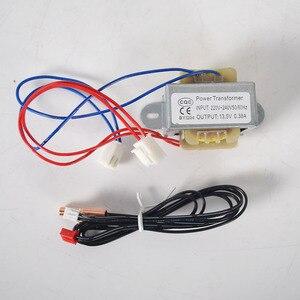 Image 3 - QD U10A מזגן מחשב לוח אוניברסלי המרה לוח תצוגת קבינט מיזוג אוויר לוח בקרה