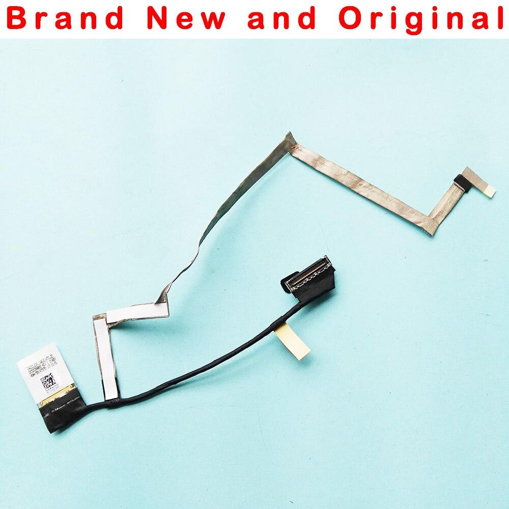 Новинка, яркий кабель для Dell Latitude 7290 lcd LVDS, кабель DAZ20 EDP NTS 2D DC02C00HB00 0C2P54 C2P54