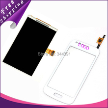 Original S7275 S7270 LCD Display For Samsung Galaxy Ace 3 GT-S7270 S7272 S7275 LCD Touch Screen Digitizer Tracking
