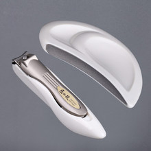 New Arrival ail Tools Finger Toe Trimmer Nail Clippers professional With Nail File toe nail clipper manicure