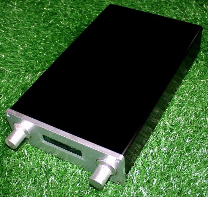 hifi mp3 decoder XMOS U8 + AK4490 AMP NE5532 USB DAC board