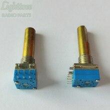 10X Channel Switch  For Kenwood TK2402 TK3402 TK 2402 TK 3402