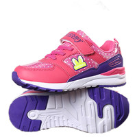 High quality Children Sport Shoe Girl Breathable Running Shoe and Baby Boy Shoe Teenage Sneaker