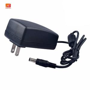 Image 2 - 14V 2A uniwersalny AC 100V 240V Adapter DC zasilania 14V 1.5A 2A 28W transformator zasilacz podróżny ścienne zmieniarki 5.5*2.5mm