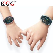 Bluetooth Smart Watch GPS For Kids Baby Watch for Children IP67 Waterproof GPS+LBS SOS Call Positioning Watch For Android Ios(China)