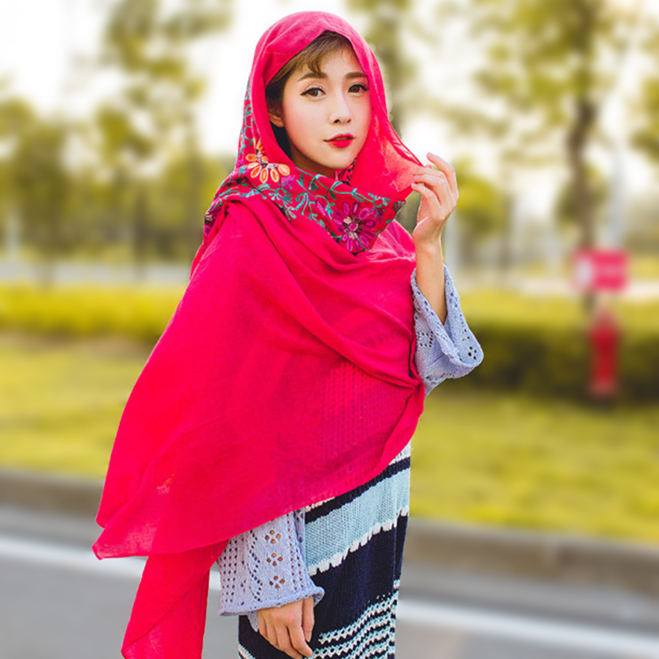 2017 New Fashion Wool Winter Scarf Women Spain Desigual Scarf Plaid Thick Brand Shawls and Scarves Unisex Cashmere Basic Shawls