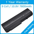 9 cell laptop battery for hp Business Notebook 6715b 6910p NX6110/CT 365750-003 408545-142 HSTNN-FB18 365750-004 408545-241