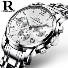 Zegarki Meskie 2017 Luxury Brand Watches