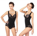Lady Sexy Corset Slimming Suit Shapewear Corpo Shaper Magia Roupa Interior Bra Up New