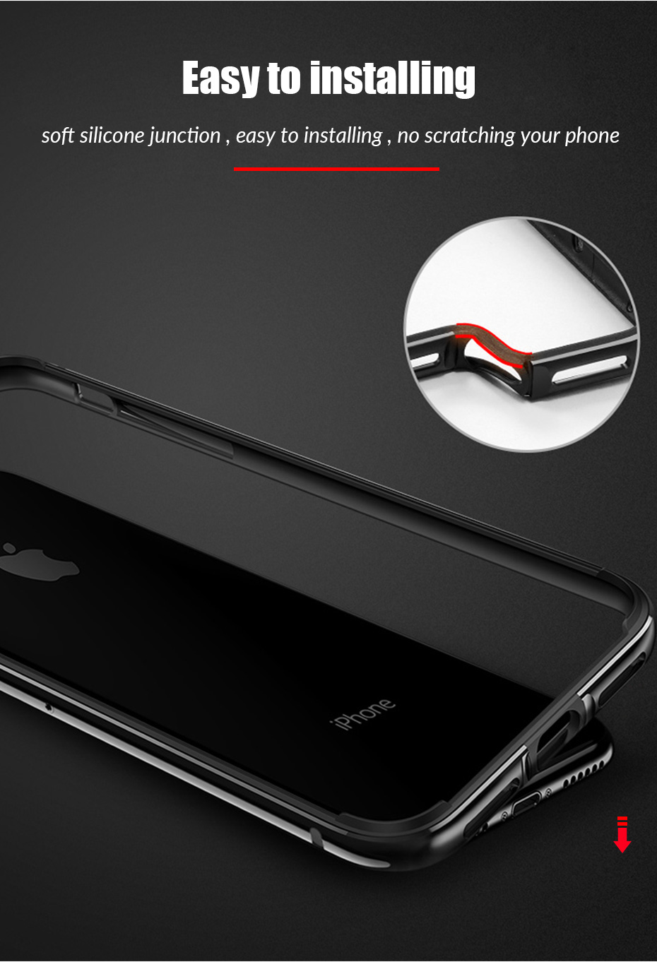 Metal-bumper-case-for-iphone-x-xs-max_08