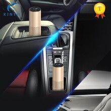 Автомобильный Воздухоочистители с настоящие hepа воздушные фильтры фильтр с активированным углем без озона запах PM фильтру очистки воздуха здоровья воздух для Офис