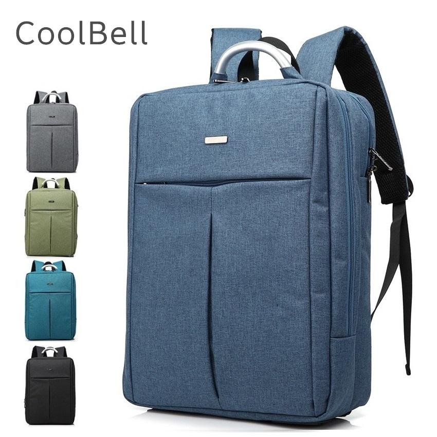 2018 Hot Brand Cool Bell Backpack For Laptop 14