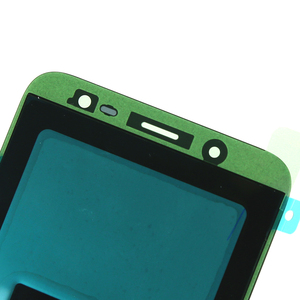 Image 4 - Grade AMOLED Für Samsung J6 2018 LCD Display OEM Mit Digitizer Touch Screen Für Samsung J600 J600F J600G LCD bildschirm
