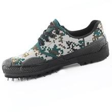 Обувь освобождение Открытый Восхождение рабочие туфли A0521 A0525