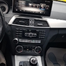 Buy mercedes benz w204 android radio and get free shipping