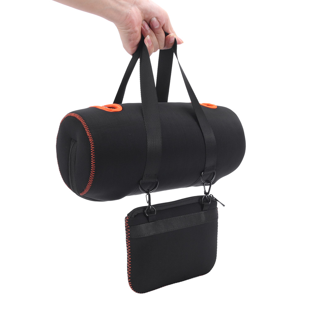 Yeni Taşınabilir Saklama Çantası Taşıma çantası Koruyun - Cep Telefonu Yedek Parça ve Aksesuarları - Fotoğraf 6