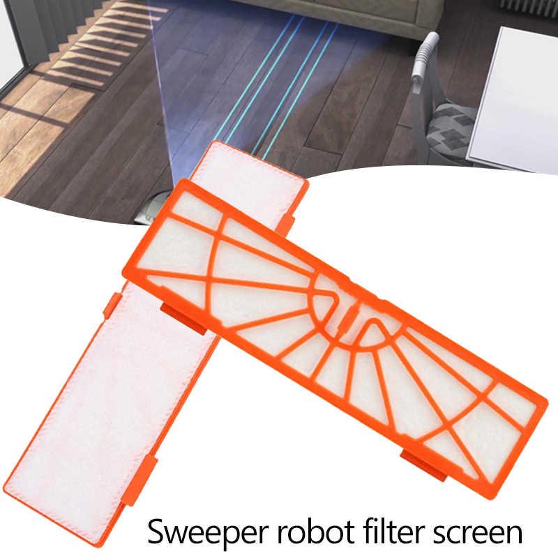 2019 капля окуня красный HEPA фильтр экран Премиум новый пылесос для подметания робот для Neato