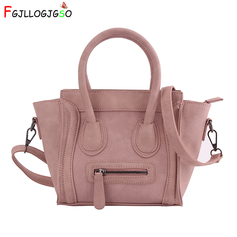 FGJLLOGJGSO Women Handbag Messenger-Bag Crossbody-Bags Sac Large Tote Female Popular