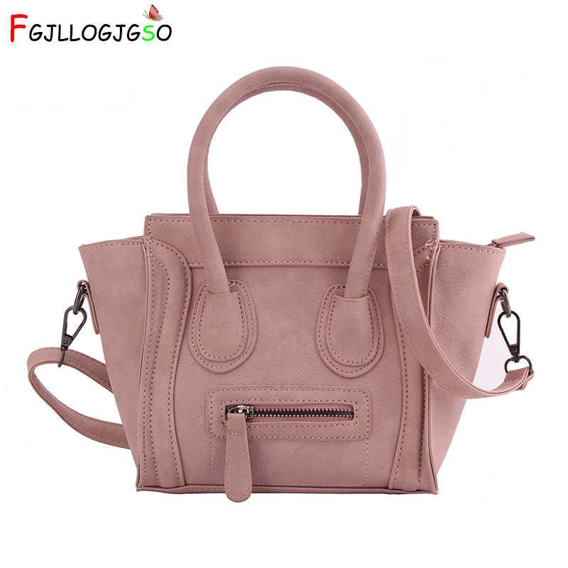 ce8ce127ed6 FGJLLOGJGSO New Women messenger bag large tote Women handbag popular soft bag  sac female shoulder bag