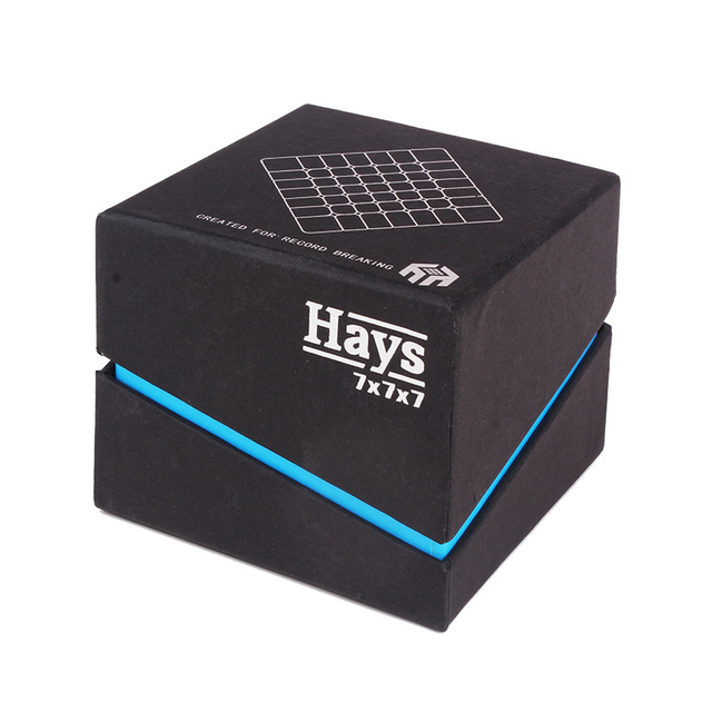 YUXIN Hays M 7x7x7 Magnetic magic cubes Hays 7×7 Professional speed cube Magnet Cubo Magico puzzles cube Toys for children