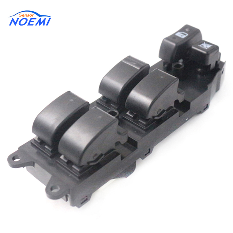 YAOPEI 84820-05100 New Power Window Switch For Toyota Avensis 8482005100 84802-05210 Driver Side Window Control Switch цены