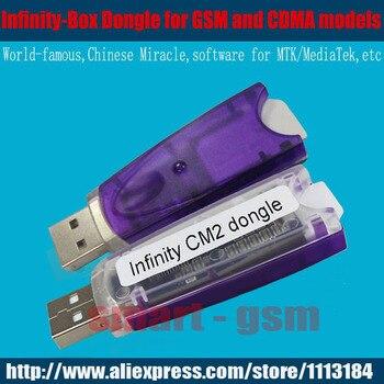 Infinity-Box Dongle Infinity Box Dongle Unendlichkeit CM2 Box Dongle für GSM und CDMA handys kostenloser versand