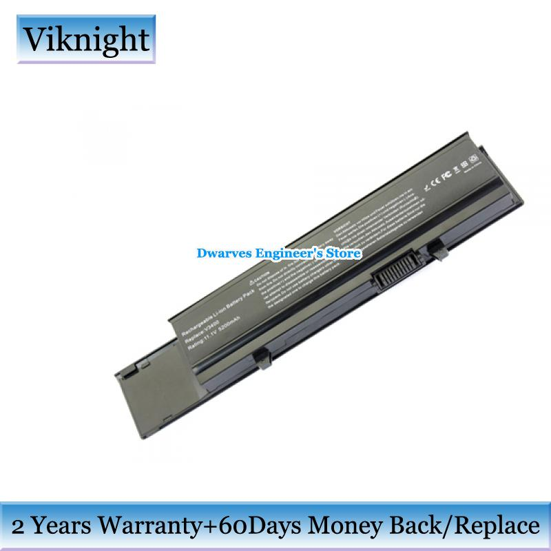 6 Cells Y5XF9 Battery 11.1V 5900mAh For Dell Y5XF9 7FJ92 Vostro 3400 3500 V3700 E6400 D3C 04GN0G 0TXWRR Y5XF Laptop Battery 88W 6 Cells Y5XF9 Battery 11.1V 5900mAh For Dell Y5XF9 7FJ92 Vostro 3400 3500 V3700 E6400 D3C 04GN0G 0TXWRR Y5XF Laptop Battery 88W