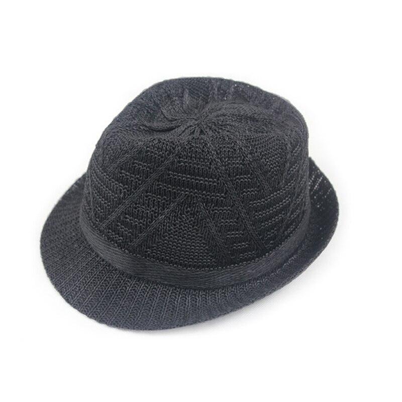 Дышащие полосатые модные соломенные шляпы для защиты от солнца в студенческом стиле; летняя кепка унисекс; крутая кепка; 7 цветов; 1 шт