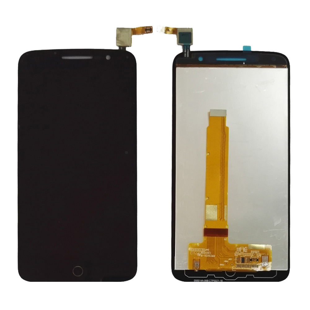 For Alcatel One Touch Pop 2 Premium 7044 7044Y 7044K 7044A OT 7044 OT7044 LCD Display