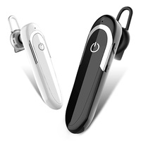 Blutooth Stereo Hand Free Mini Auriculares Bluetooth Headset Earphone Ear Phone Bud Cordless Wireless Headphone Earbud