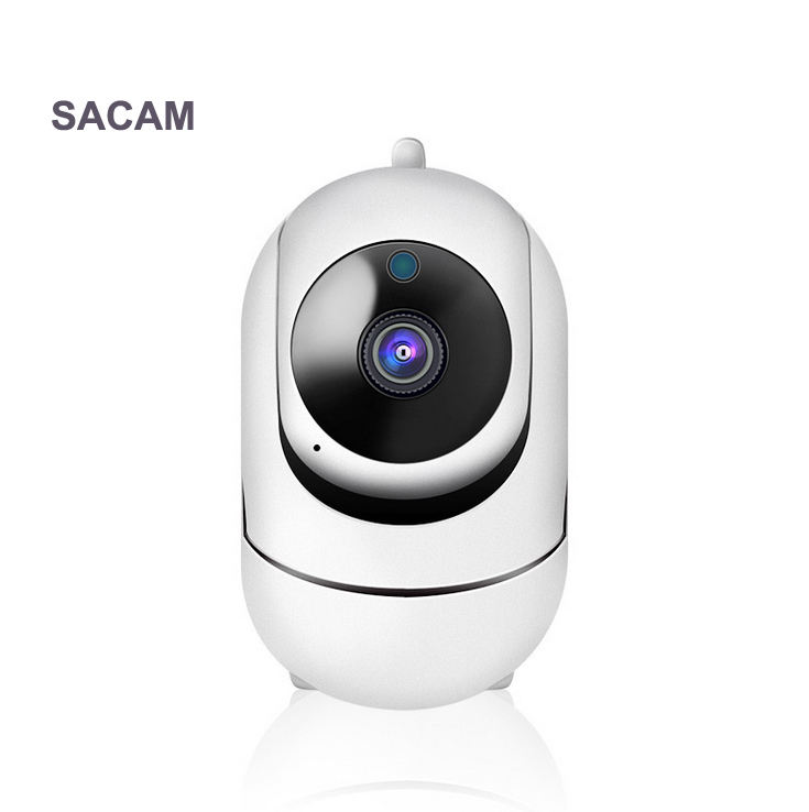 Wifi camera cloud storage IP camera automatic tracking video surveillance remote mobile phone alarm intelligent network HD night million hd network camera mobile phone wireless surveillance camera night vision wifi mobile detection