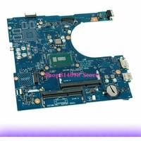 KEFU CN 0VMD45 VMD45 FIT FOR Dell INSPIRON 5458 5558 5758 SERIES Laptop Motherboard AAL10 LA B843P REV:1.0(A00) 3805U mainboard