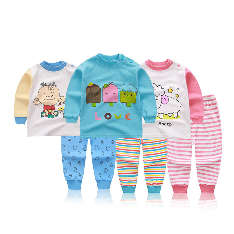 Lovinbecia-childrens-clothing-suit-autumn-warm-underwear-sets-boys-girls-cartoon-clothes-and-pants-indoor-Casual-baby-clothing-1