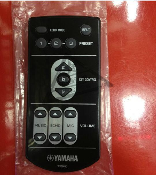 US $40 0 |Original Remote Control For Yamaha KMA 1080 KMA 980 KMA 1000 KMA  950 KMA 700 KMA 500 KTV -in Remote Controls from Consumer Electronics on