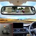 5 Pulgadas a color TFT LCD de Pantalla Espejo Retrovisor Del Coche Monitor de Pantalla para Hyundai Coupe S3/Tuscani/Tiburon con Revés Del Coche cámara