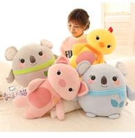 Super Soft Koala elephant pig chicken rabbit plush toy animal doll large size Stuffed Animals toys gifts