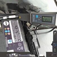 MICRO 1200S автомобиля ток утечки клещи темно Лангер Обновление версии
