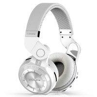 Bluedio T2 Bluetooth Stereo Headphone Wireless Folding Headphones Built In Mic BT4 1 Headset Built In