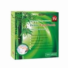detox foot pads/detox patch/slimming patch