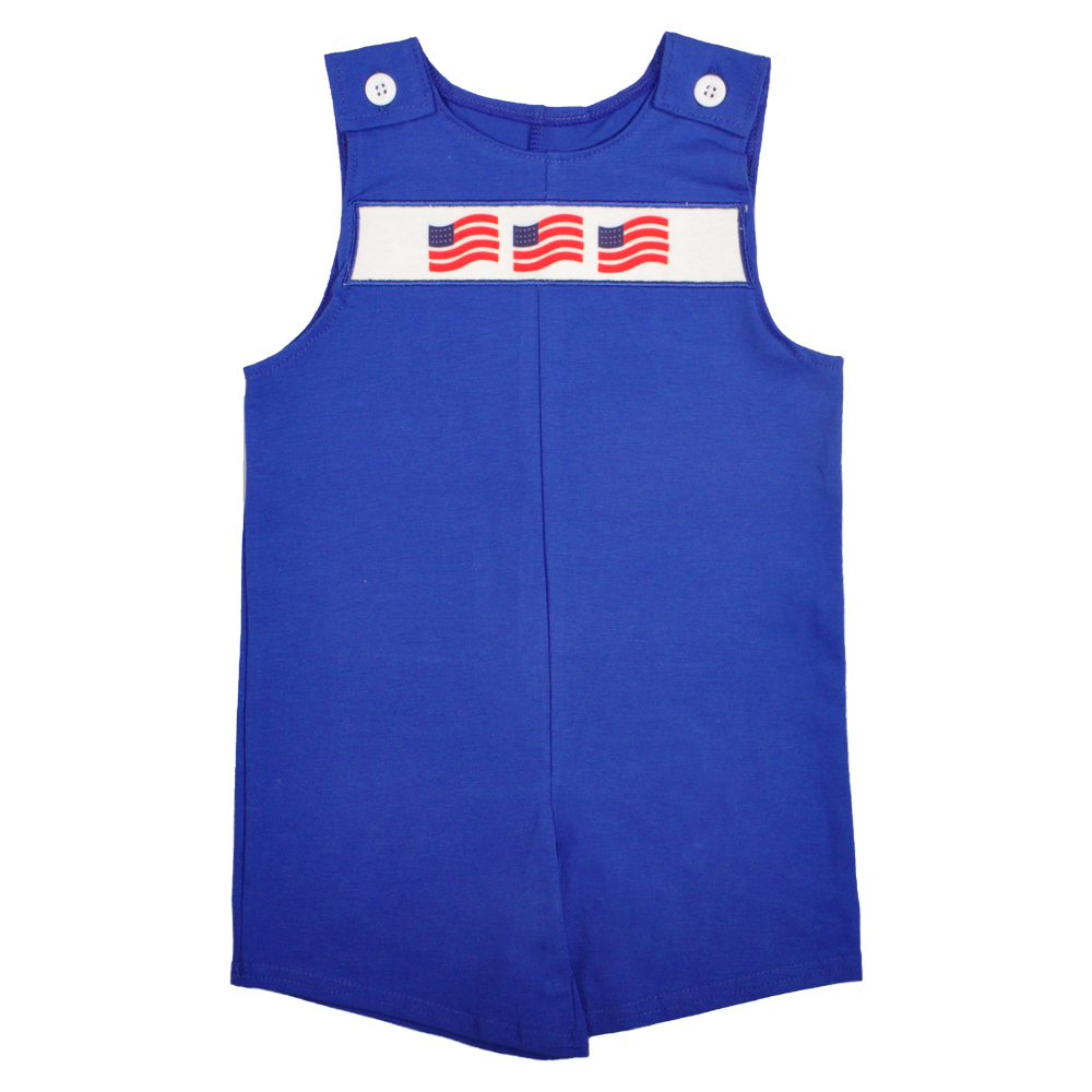 Boys Baby Clothes CONICE NINI Baby Summer Boy   rompers   Kids Flag Pattern 4th of July Cotton Baby Boy   Romper   BPF902-110