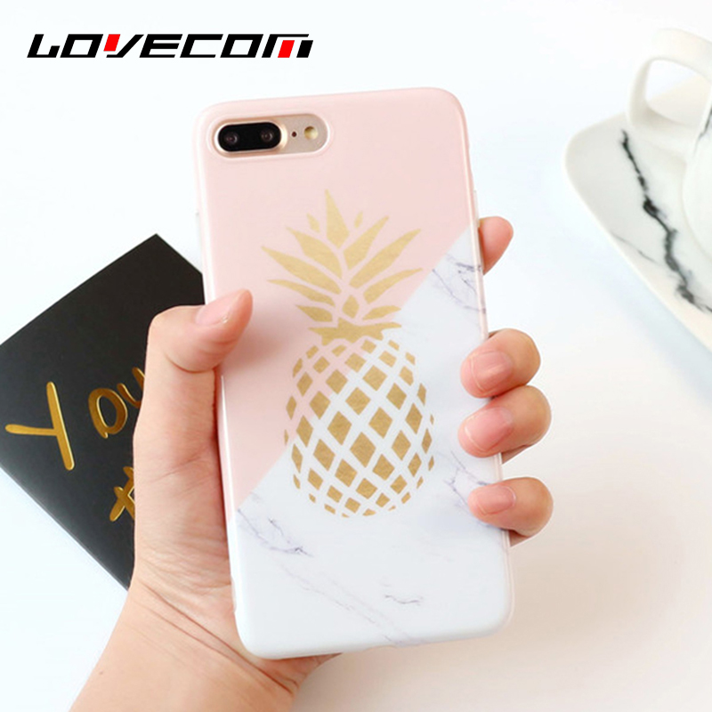 Pineapple Iphone S Case