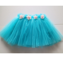 top-selling girl tutu skirts novelty style summer  knee length skirt in selling