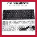 Клавиатура ноутбука для ASUS X554 X540 LA Черный клавиатура Ноутбука