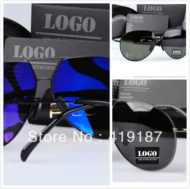 Free shipping 2013 oversized male p8510 sunglasses glasses sports sunglasses polarized sunglasses~best seller