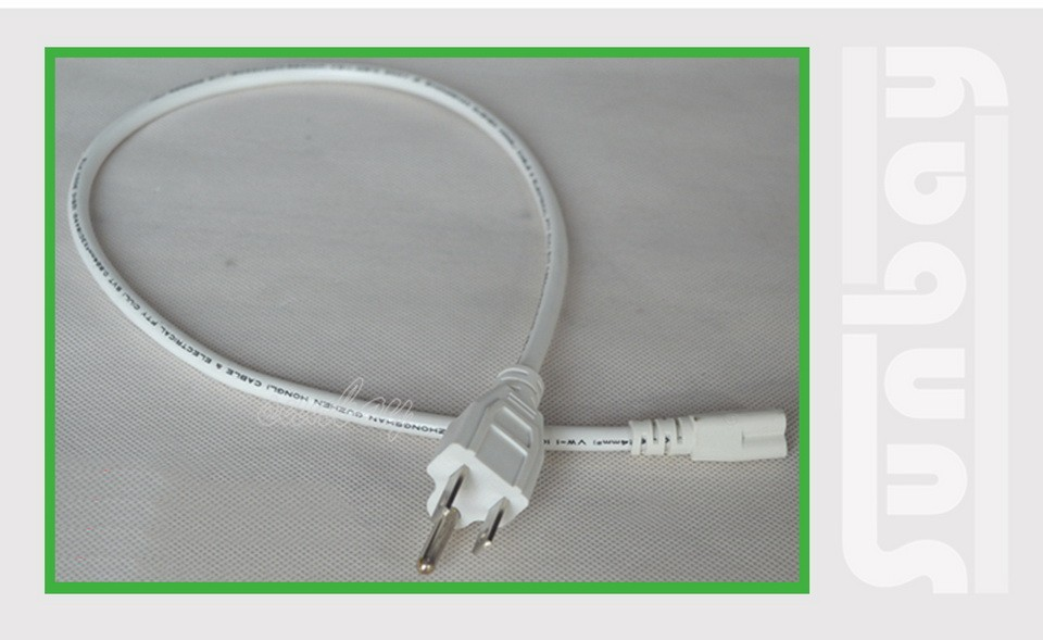 4S-Cable Plug-Product Show
