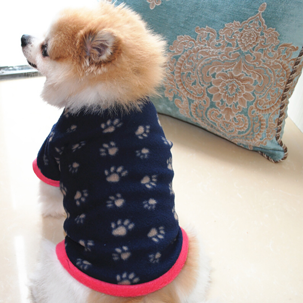 Clothes For Dogs Small Dogs Fashion Pet Dog Cat Villus Warm Clothes Puppy Doggy Apparel Clothing Clothes Small Dogs