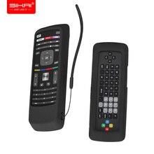 Чехол с дистанционным управлением для клавиатуры Visio XRT302, Smart TV, SIKAI, приятный для кожи Ударопрочный силиконовый чехол, защита от потери