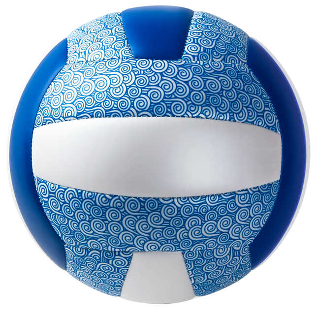 Free Shipping Official Size 5 PU Volleyball High Quality Match Volleyball Indoor&Outdoor Training ball With Free Gift Needle 3