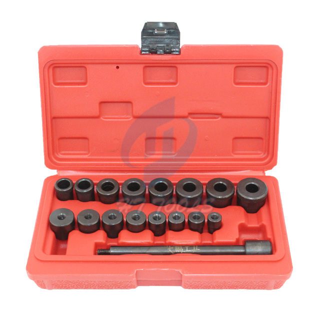 17pcs Universal Clutch Aligning Tools Kit Automotive Tools